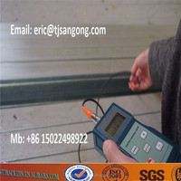 structure used hot dipped galvanized steel u profile u section steel bar