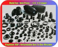 Rubber O Rings / Rubber Dustproof Bellows Manufacturer / Miscellaneous Rubber Part