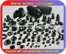 Rubber O Rings / Rubber Dustproof Bellows Manufacturer / Miscellaneous Rubber Part