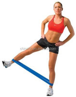 Resistance band LOOP Light/Med/Heavy exercise pilates yoga exercise