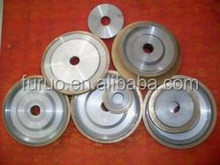 HOT SELL! vitrified bond diamond grinding wheel for pcd tools