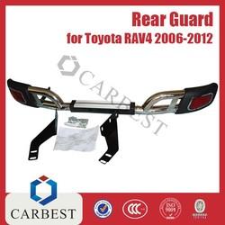 STAINLESS STEEL BUMPER BULL BAR FOR for Toyota RAV4 2006-12 2.0/2.5L