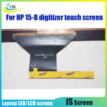 Touch digitizer glass For HP 15-B Series laptops