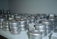 Aluminum Alloy Ingot - Use for automobile, car