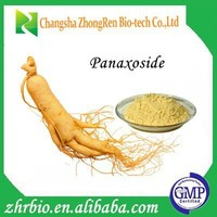 Low Price Ginseng Root Extract Panaxoside 80%