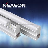 High lumens / efficiency 120cm Integral T5 LED Tubes