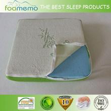 Cool gel memory foam mattress /Topper for summer