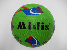 Team trainer popular wholesale top quality profession customized cheap unique soccer ball/football