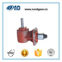 RC30 iron housing custom mower gearbox