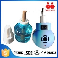 Hot sale electric mosquito refill liquid and heater