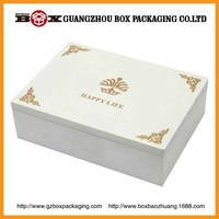 High Quality China Customized Made Wooden Olive Oil Bottle Packaing Box For Gift