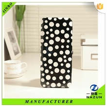 wholesale new product leather trendy wallet for coin