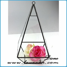 wholesale glass dome cover drinking glass decorations