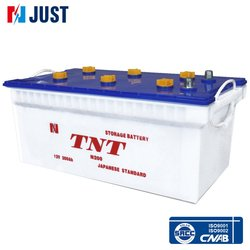 Weight of truck dry battery 12v 200ah