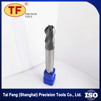 New Age Products Good Quality Cut Grooves 2 Blades End Milling Cutter