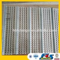 Construction Material Galvanized Hy Rib Formwork Mesh/High Rib Mesh