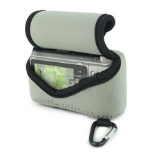 For wholesales warterproof neoprene girl's digital camera case