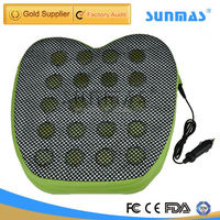 Sunmas SM9266 High-quality Comfortable cotton padding car & home massage cushion