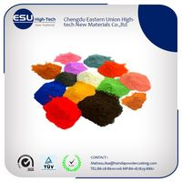 High performance chemic non stick powder coating