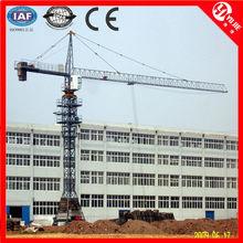 5T grúa torre CE BV ISO