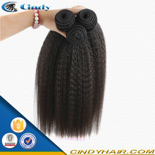wholesale indian remy cheap and high quality yaki straight weave extensions virgin 100 human hair