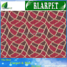 Good quality factory direct bitumen backed tufted carpet tiles