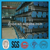 JIS/ASTM/EN Standard hot roll steel pipe/carbon steel tube