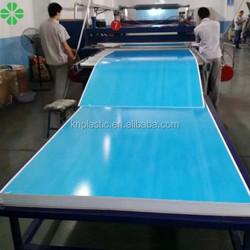 4X8 PVC plastic foam sheets