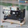 portable car air conditioner 12v Vane compressor