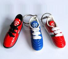 Custom PVC keyring/ nike air max shoes keyring