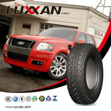 Brand new LUXXAN Aspirer PK SUV Good Price Of Car Tires