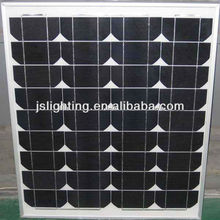 Cheap High Efficiency 5-250W Solar Panels 250 watt With CE RoHS IEC