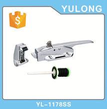 Dongguan Factory L Air tight Door Compression Latch