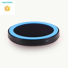 2015 Hot Selling QI Wireless Charger For Smart Phones
