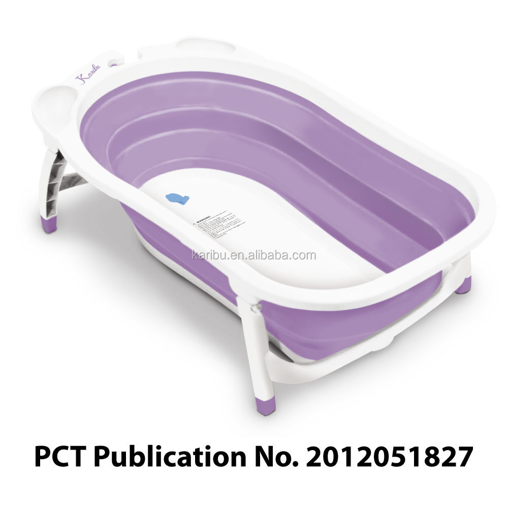 pm3310 2015 karibu factory sell patent product foldable baby bath tub buy freestanding baby. Black Bedroom Furniture Sets. Home Design Ideas