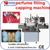 2015 shanghai manufacture price newest stainless steel 1-1000ml liquid small perfume bottle filling machine/0086-18516303933