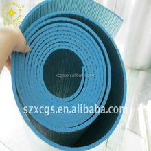 Sound proof floor insulation
