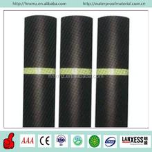 4mm Modified Bitumen SBS/APP Waterproof Membrane for Balcony