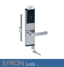 SYRONLock- Card Swipe Door Lock SY11