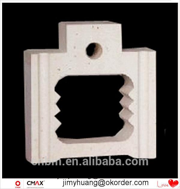 Isolamento t rmico para forno t nel de cer mica prova d for Isolamento termico alta temperatura