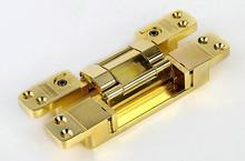 2015 WOODEN DOOR 3 way adjustable concealed hinges