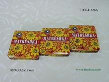 TTCB41626A Cigarette Tin Box