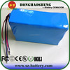 hot sale best price rechargeable battery 48v 12ah for e-bike