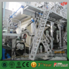 Low comsumption high speed differernt model available A4 paper manufacturing machine in good price