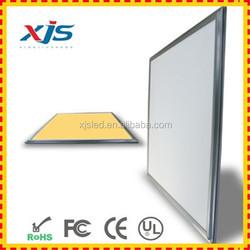24w 36w 48W LED Panel Light/UL dimmable led flat panel/rgb led panel light