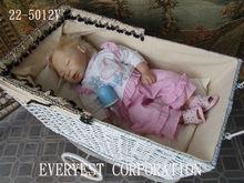 mais recentes bonecas reborn silicone para venda
