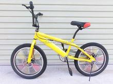 16 speed mini light aluminum bmx freestyle bicycles