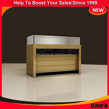 One Stop jewelry store display cases,jewelry display cases,wood display case