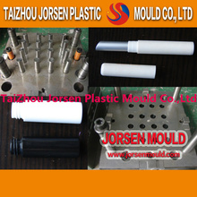 Plastic Injection Cosmetic Puff Cake Box Tooling