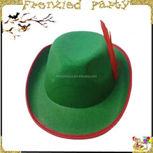 Most popular green oktoberfest hat FGH-1003